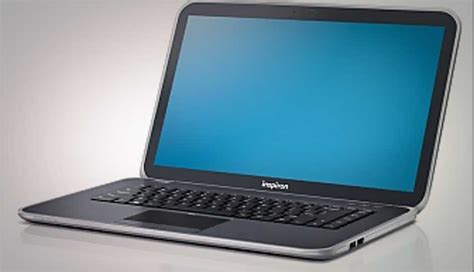 Laptop Dell Inspiron 15z Ultrabook dell launches inspiron 15z ultrabook and touch variant starting rs 41 990 digit in