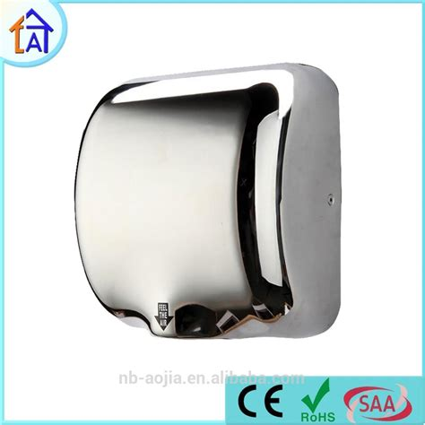 bathroom hand dryer commercial high speed electric bathroom automatic hand