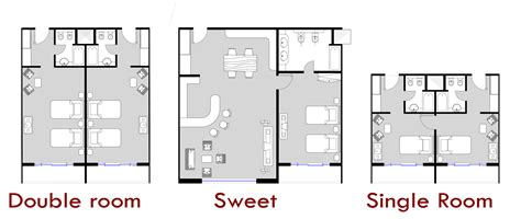 plan your room small hotel plan studio design gallery best design