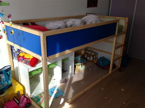 lit superposé bureau ikea un nouveau lit cabane pour ma poulette call me valoche