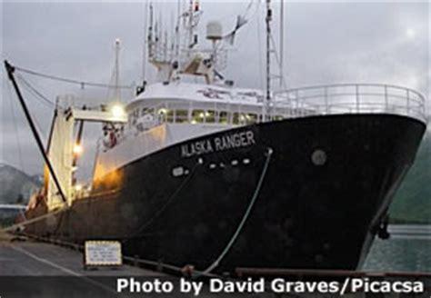 fishing boat missing in alaska fish processor sinks five crew lost subsim 174 radio room