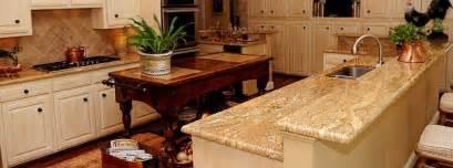 Super classico granite countertops with demi bullnose edge profile