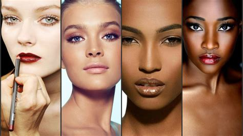 what are the best skin tones for women beauty how to find the best lip shade for your complexion