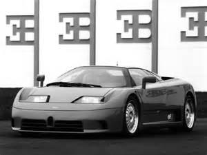 Bugatti Eb110 Prototype Bugatti Eb110 Gt Prototype 1991