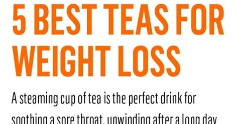 5 weight loss teas 5 best teas for weight loss pictures photos and images