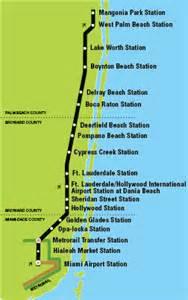 tri rail south florida regional transportation authority