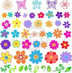 free printable flowers for bulletin boards transparent party streamer and balloons png clipart