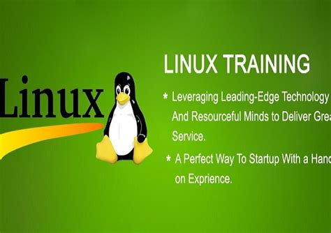 linux tutorial exercises open source operating system training theinterns in jaipur