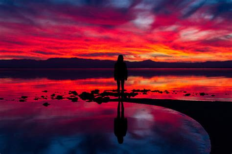 Vibrant Landscape Pictures Powerfully Vibrant Landscape Photography Colorful