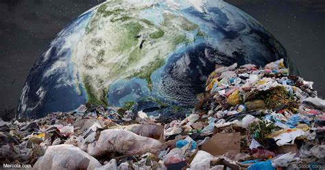 Kaos Save Earth From Pollution earth is drowning in 9 billion tons of permanent pollution