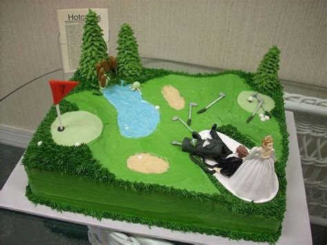 Golf Themed Ls by
