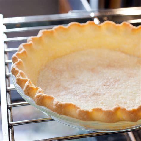 America S Test Kitchen Pie Crust by Gluten Free Prebaked Pie Shell America S Test Kitchen