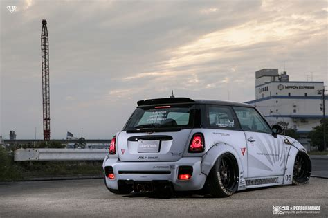 Modification Opinions by Bmw Quot Mini Quot Mk1 Opinions And Modification Retro Rides