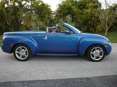 small engine service manuals 2006 chevrolet ssr transmission 2006 chevrolet ssr cars for sale