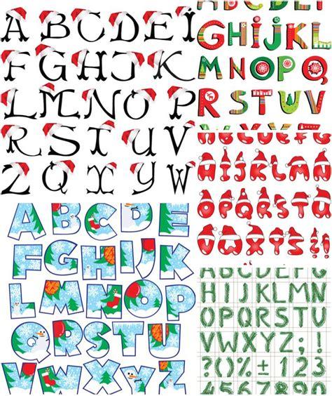 printable christmas alphabet christmas alphabet templates victorian christmas