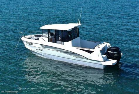 boats online brisbane beneteau barracuda 7 for sale fibreglass grp