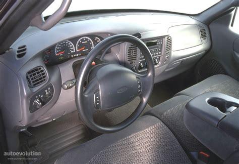 how cars run 2000 ford f350 interior lighting ford f 150 regular cab specs 1996 1997 1998 1999 2000 2001 2002 2003 2004 autoevolution