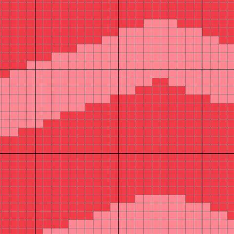 pattern heart rate charts club members only chevron heart pattern cross