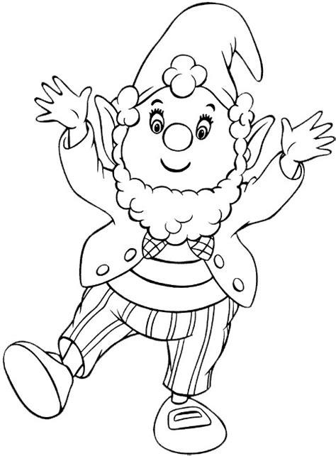 noddy coloring pages games desenhos do noddy para colorir e imprimir desenhos para