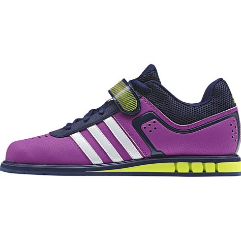 Power Sepatu Running Grey 1zxsid adidas chaussures d halterophilie powerlift 2