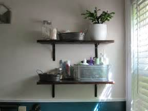 Cool Bathroom Shelves » New Home Design