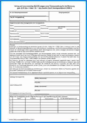 wohnung formular antrag erstausstattung invitation templated