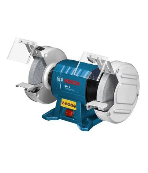 bosch bench grinder price bosch gbg 8 5 inch electric bench grinders buy bosch gbg