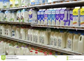 why are eggs in the dairy section dairy section of supermarket editorial stock photo image