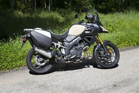 2014 Suzuki V Strom 1000 Reviews 2014 Suzuki V Strom 1000se Review