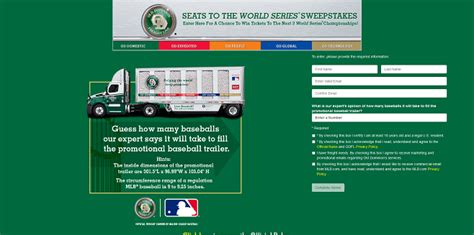 World Series Sweepstakes 2017 - sweepstakeslovers daily newegg universal more