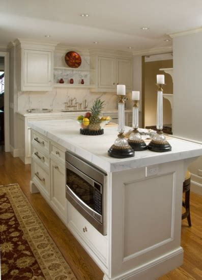 kitchen island with microwave kitchen island with microwave kitchen kitchens