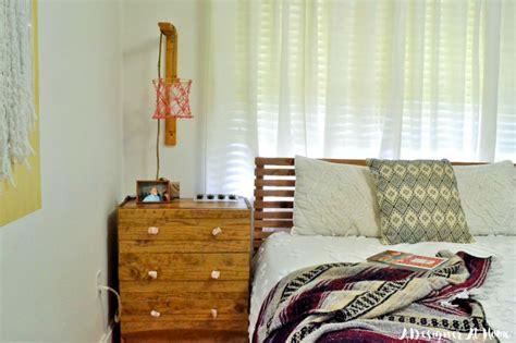 boho bed frame boho bed frame boho rhapsody bedroom easy to build diy