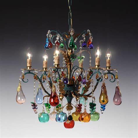 kronleuchter luster radon lightshop murano glas leuchter pendelleuchte
