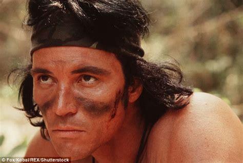 film stars who died sonny landham predator actor dies of heart failure