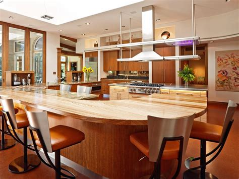 Large Kitchen With Island Interesting Large Kitchen Island Twuzzer