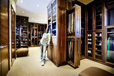 Modern Kitchen Cabinets Los Angeles by Floyd Mayweather House Mansion Home Successstory