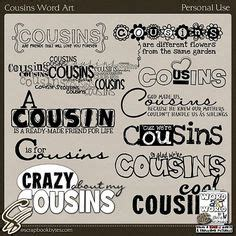 printable cousin quotes 1000 images about cousins my bestfriend on pinterest