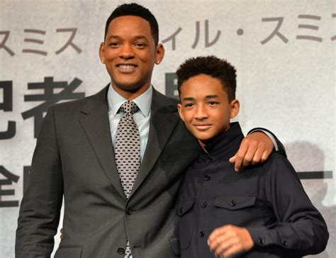 Film Will Smith And Jaden Smith Terbaru | will smith and jaden smith photos celebrity kids who