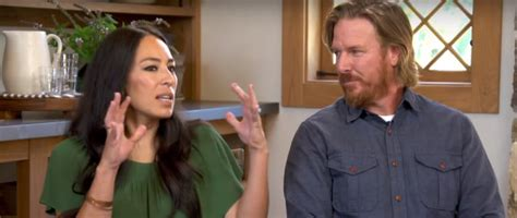 chip and joanna gaines contact chip and jo gaines clear up divorce rumors in new
