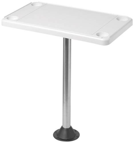pontoon boat table compare price pontoon boat tables on statementsltd