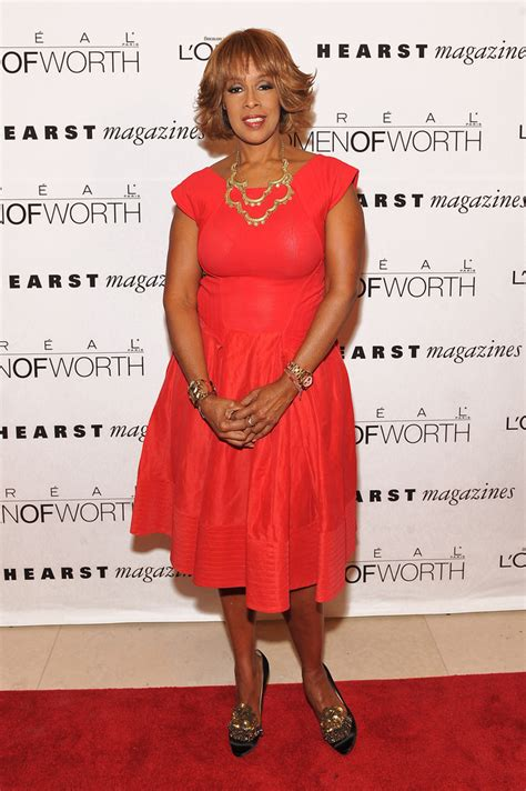 Gayle King Wardrobe by Gayle King Pumps Gayle King Shoes Looks Stylebistro