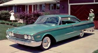 1960 ford galaxie starliner images pictures and