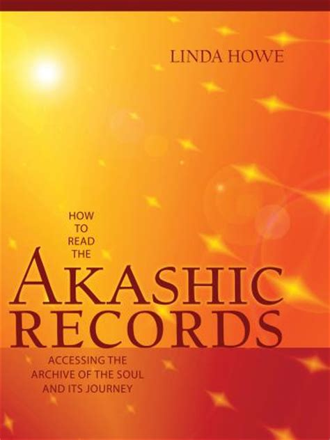 What Are Records What Are The Akashic Records Reality Sandwich