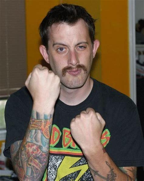 geoff ramsey tattoos geoff lazer ramsey imdb