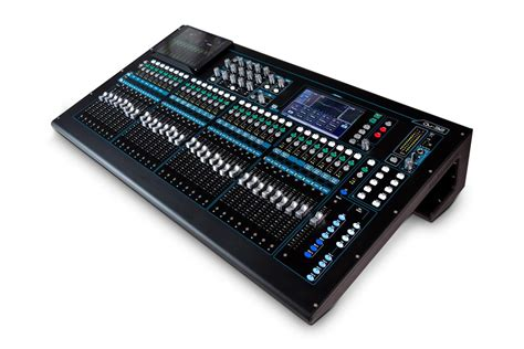 Mixer Allen Heath 8 Chanel allen heath qu 32