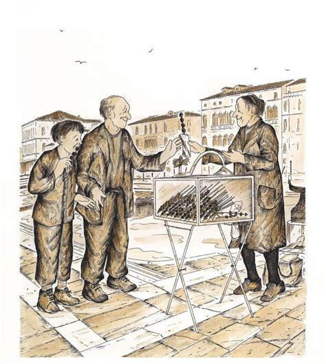 popolare di venezia francesco valma l ultimo disegnatore della vita popolare