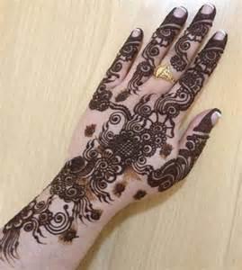 mehndi new 2016 new henna mehndi designs 2016 for hands in pakistan