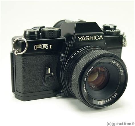 yashica value yashica yashica fr i price guide estimate a value