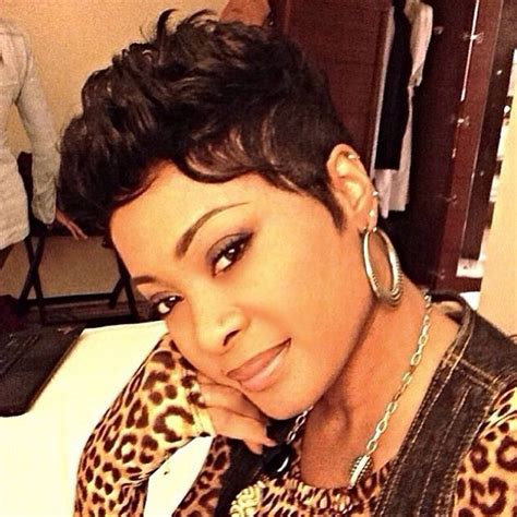 beat haircuts 2015 226 best short hair styles for black women images on