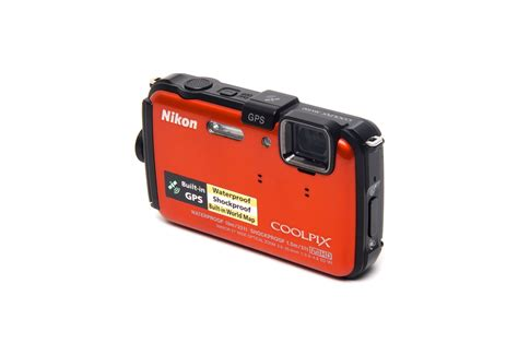 rugged digital nikon aw100 rugged digital review a waterproof and shockproof that s and